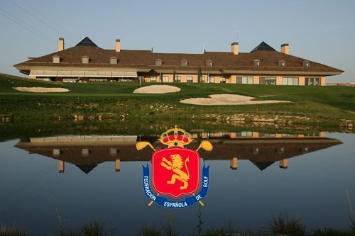 Federacion Golf