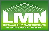 LMN Servicios Logo